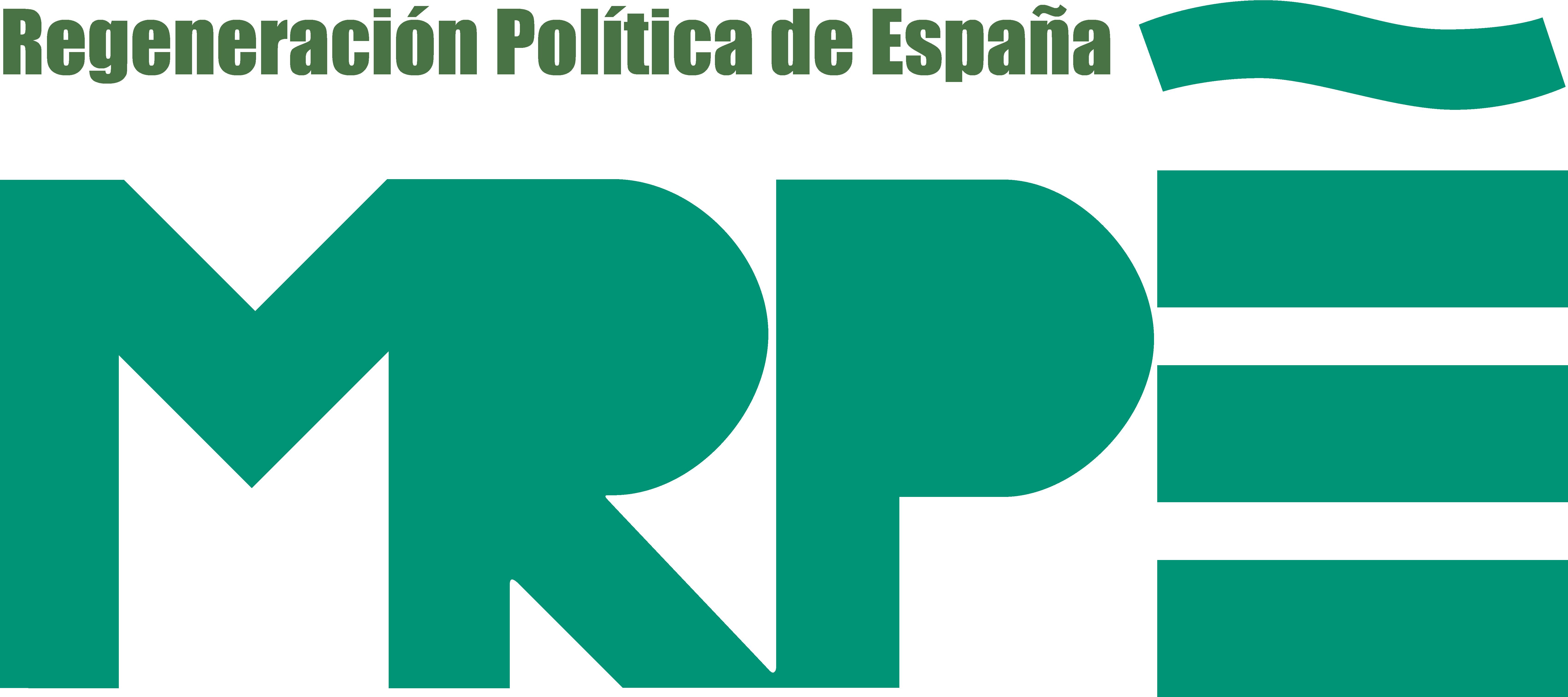 MOVIMIENTO DE REGENERACIÓN POLÍTICA DE ESPAÑA